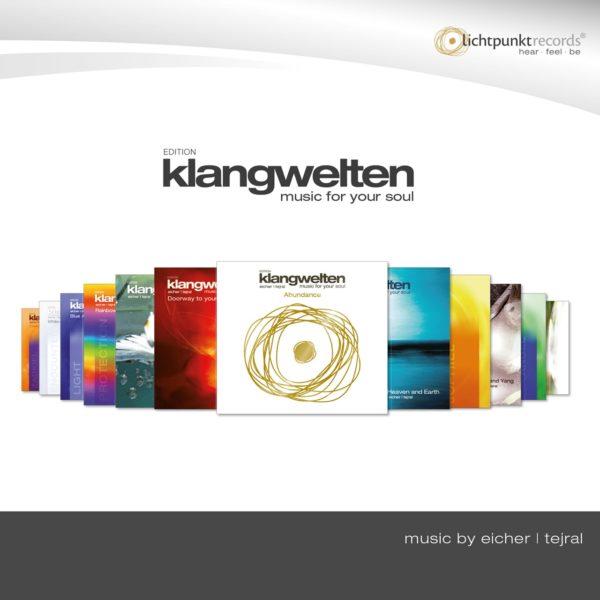klangwelten - music for your soul