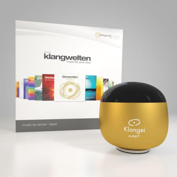Klangei® next - klangwelten SET